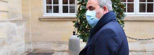 Présidentielle 2022 : Brice Hortefeux ne mise pas sur Xavier Bertrand