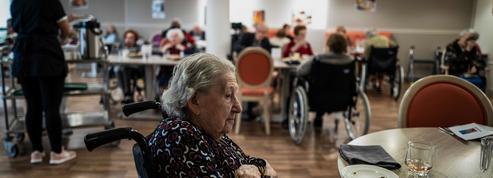 Ehpad : « Nous avons des signaux d'alarme sur une hausse du taux d'absentéisme»