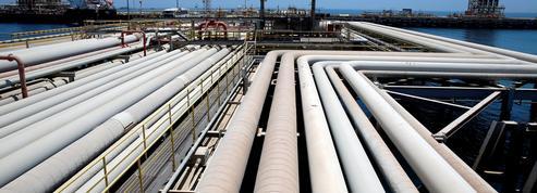 Énergie: l'investissement chute de près de 20% dans le monde