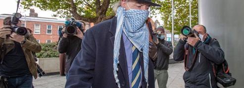 Affaire Toscan du Plantier : la justice irlandaise rejette la demande d'extradition de Ian Bailey