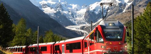 L'Europe en train, un guide pour sillonner le continent à petite vapeur