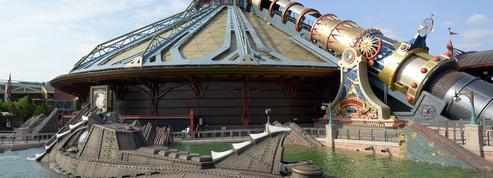 Disney: l'attraction Space Mountain adaptée en long-métrage