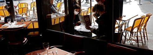 Les restaurateurs s'inquiètent d'un éventuel couvre-feu