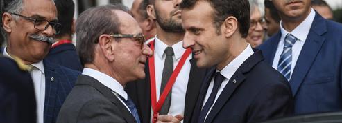 «Il est énergique et courageux» : Delanoë n'a «aucun regret» d'avoir voté pour Macron en 2017