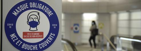 Covid-19 : plusieurs mois de retard dans les chantiers du métro de la RATP