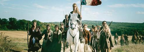 La Révolution : le hors-sujet assumé par la série de Netflix