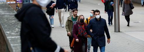 Allemagne, Italie, Angleterre, Belgique : les nouvelles restrictions anti-Covid divisent les Européens