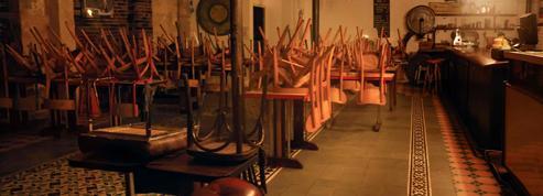 Comment les restaurants vont-ils survivre au couvre-feu ?