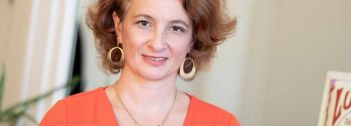 Jennifer de Temmerman : «Je quitte le groupe EDS» à l'Assemblée