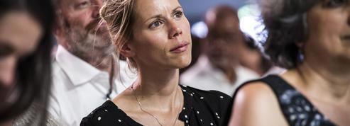 Polémique autour d'une chronique de Tiphaine Auzière, fille de Brigitte Macron, sur Europe 1