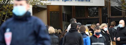 «Il était très bienveillant» : qui était Samuel Paty, le professeur décapité à Conflans-Sainte-Honorine ?