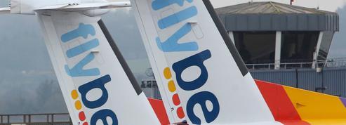 Sauvée de la faillite, la compagnie aérienne Flybe pourrait retrouver le ciel en 2021