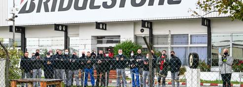 Bridgestone : un plan sauvegardant 400 emplois soumis à la direction