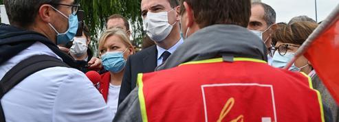 Eau, énergie, services...: des fédérations CGT appellent à la grève le 3 novembre