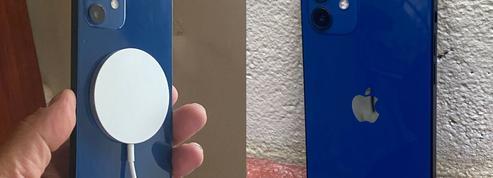 Nous avons testé l'iPhone 12, une évolution spectaculaire du smartphone d'Apple