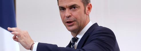 Covid-19: Olivier Véran débloque 2,4 milliards de plus pour l'hôpital