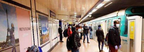 Couvre-feu : y a-t-il trop peu de métros et de RER en Île-de-France ?