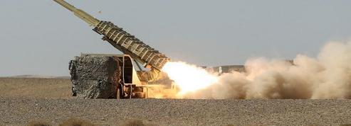 L'Iran teste sa défense aérienne «locale» après la levée d'un embargo onusien