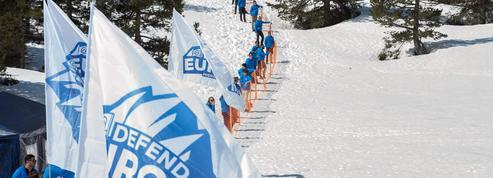 Opération antimigrants dans les Alpes : 6 mois de prison avec sursis requis en appel contre des identitaires