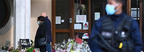 L'assassin de Samuel Paty était en contact avec un djihadiste en Syrie