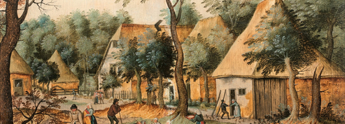 «Effet Covid oblige», un Brueghel le Jeune vendu 280.000 euros en Belgique