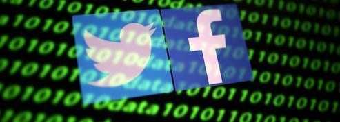 États-Unis: les sénateurs républicains votent pour convoquer les patrons de Facebook et Twitter