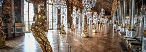Les châteaux de Versailles et de Fontainebleau vont accueillir 800 meubles précieux