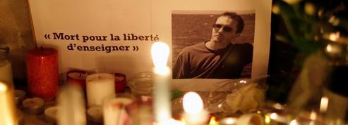 Besançon: une étudiante condamnée pour s'être réjouie de la mort de Samuel Paty sur Facebook