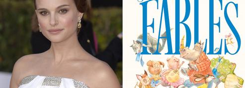 Inclusives, féministes, écologiques : Natalie Portman révise les fables et contes de notre enfance