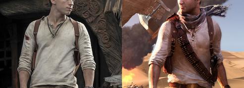Uncharted :Nathan Drake dévoile les premières images de son aventure au cinéma