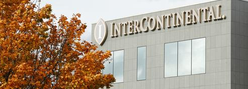 InterContinental Hotels: l'activité chute de moitié au 3ème trimestre