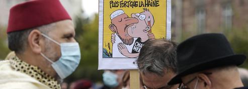 Procès des attentats de janvier 2015 : «Ne lâchez pas», dit une revenante de Syrie à Charlie Hebdo