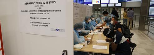 Covid-19 et tests antigéniques : tout ce qu'il faut savoir avant de voyager