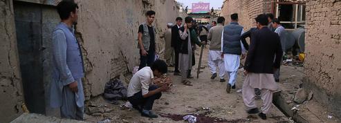 Attentat contre un centre éducatif de Kaboul: 24 morts et 57 blessés