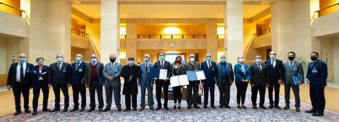 Libye: début d'un dialogue sous l'égide de l'ONU