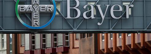Chimie-Pharmacie : Bayer débourse jusqu'à 4 milliards de dollars pour l'américain Askbio