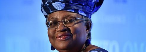 OMC : l'UE va soutenir la Nigériane Okonjo-Iweala