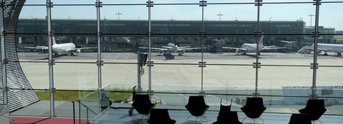 Certains aéroports européens pourraient fermer si le trafic continue à baisser