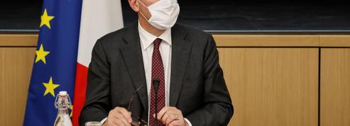 Coronavirus : à Matignon, la réunion avec les chefs de parti tourne court