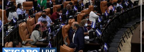 Nicaragua : adoption d'une loi punissant de prison les «fake news»