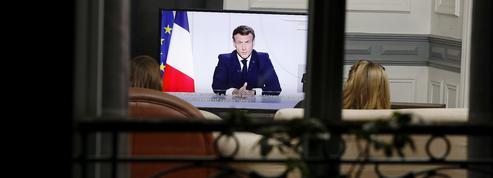 EN DIRECT - Covid-19 : un confinement national sera mis en place à partir de vendredi, annonce Emmanuel Macron