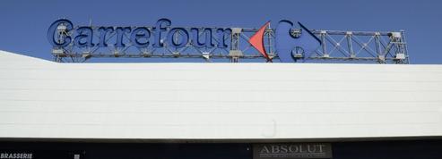 Reconfinement : Carrefour va bloquer ses prix jusqu'à la fin de l'année