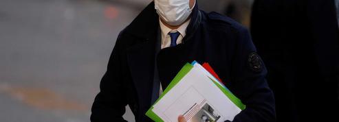 Reconfinement : cantine, cours, masques... Blanquer précise les nouvelles modalités pour les écoles