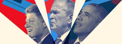 Présidentielle américaine : ce que nous apprennent les précédentes élections