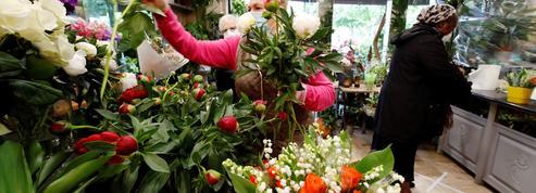 Reconfinement: les fleuristes restent ouverts jusqu'au week-end, maigre compensation pour le secteur