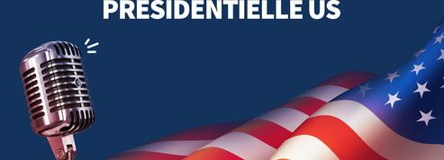 Cinq podcasts du Figaro pour mieux comprendre la présidentielle américaine