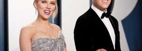 Scarlett Johansson se remarie au cours d'une «cérémonie intime»