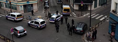 Un policier agressé au couteau dans le XVe arrondissement de Paris