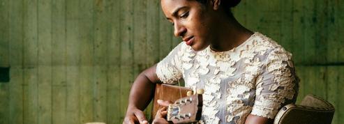 Leyla McCalla questionne en musique la condition noire aux États-Unis