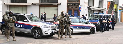 Attentat de Vienne : deux Suisses arrêtés près de Zurich